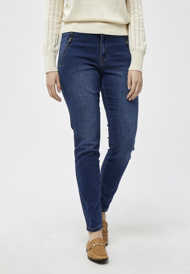FRANNY  - Jeans slim fit - medium use
