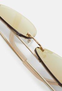Le Specs - PANAREA - Sunglasses - gold-coloured - 3