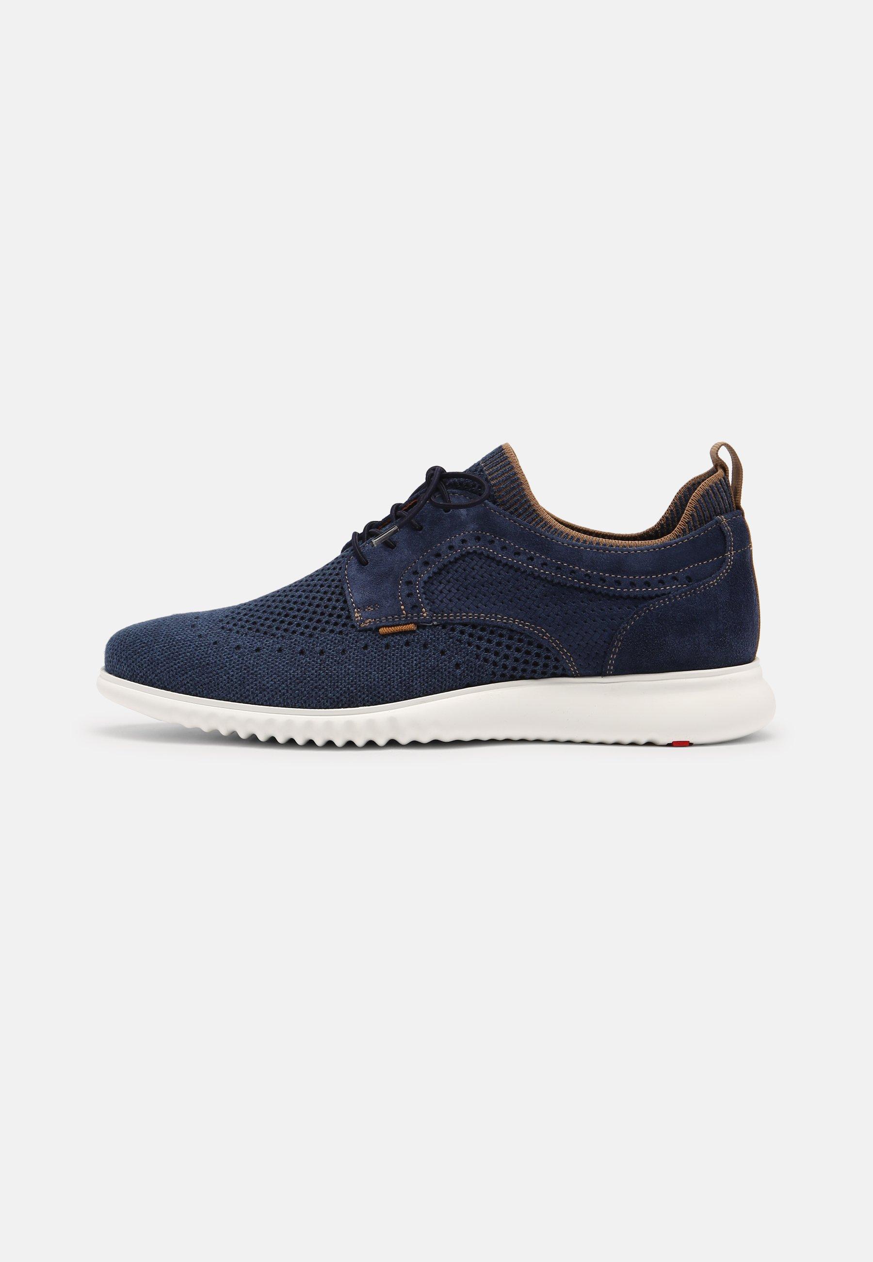 Homme ANCONA - Chaussures à lacets