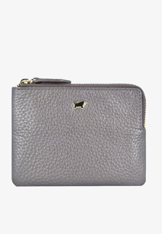 ALESSIA - Wallet - grey