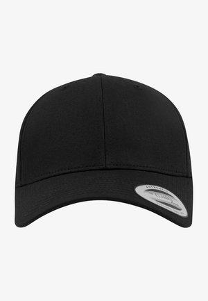 CURVED CLASSIC SNAPBACK - Cap - black