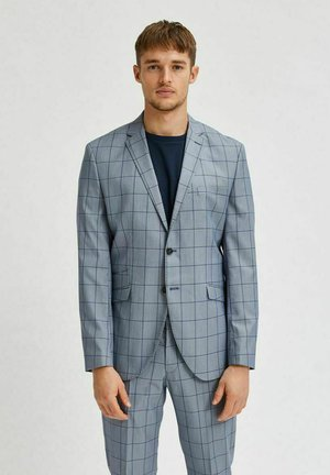 Blazer jacket - light blue