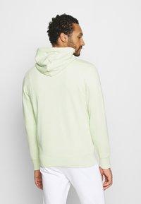 Champion Rochester - HOODED - Sweatshirt - mint - 2