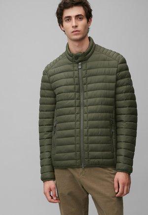 MIT SLOW DOWN  - Light jacket - rosin