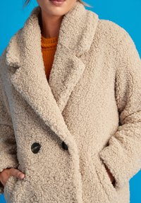 Next - BORG  - Winter coat - stone - 4