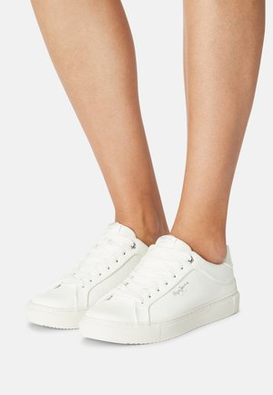 ADAMS COLLINS - Sneakers laag - off white