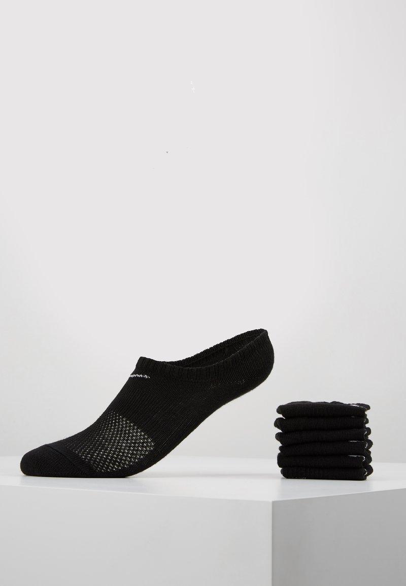 Nike Sportswear - EVERYDAY - Strømper - black/white