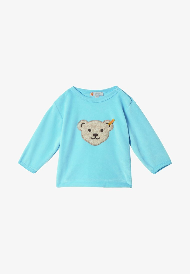 Steiff Collection - Sweatshirt - light blue