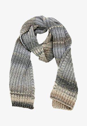 Sjaal - medium grey