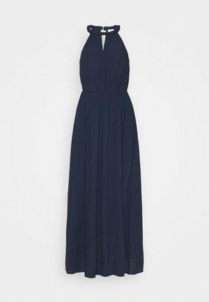 VIMESA BRAIDED DRESS - Maxikjole - navy blazer