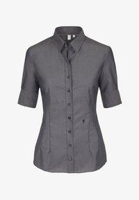 Seidensticker - Button-down blouse - grau - 0
