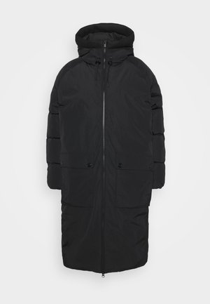 STELLA COAT - Down coat - black