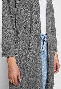 ONLY - ONLDIANA LONG CARDIGAN  - Cardigan - grey - 5