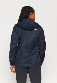The North Face - QUEST JACKET - Hardshelljacke - urban navy - 2