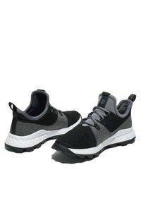 Timberland - BROOKLYN - Sneakers - jet black - 3