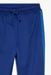 Nike Sportswear - AIR TRACKSUIT - Giacca sportiva - deep royal blue/game royal/white - 4