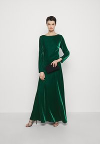 Alberta Ferretti - DRESS - Cocktail dress / Party dress - green - 1
