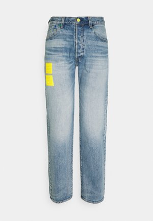 LEVI'S® X LEGO 501® '93 STRAIGHT - Jeans a sigaretta - studs on top