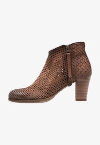 Felmini - OMEGA - Ankle boots - rain nut - 0
