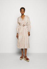 Claudie Pierlot - RAPSODIE - Maxi dress - multicoloured - 0