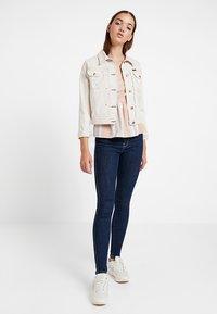 Dr.Denim - MOXY - Jeans Skinny Fit - organic dank blue - 1