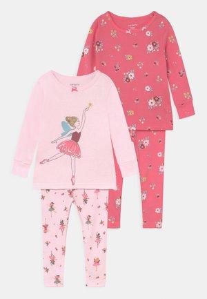 BALLET 2 PACK - Pyjama - multi-coloured