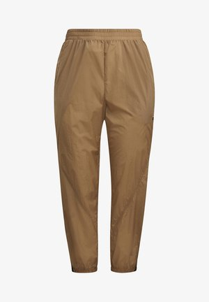 Tracksuit bottoms - cardboard