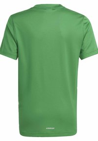 adidas Performance - AEROREADY - Print T-shirt - green - 1