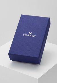 Swarovski - MATHILDE BAG CHARM - Keyring - grey - 4