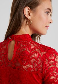 Guess - GLADYS - Blouse - red hot - 5
