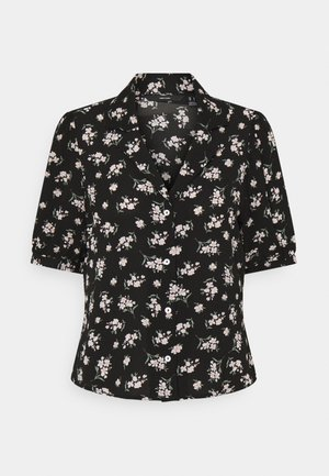 VMSAGA - Blouse - black