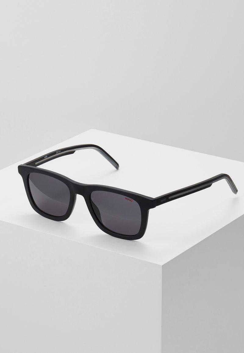 HUGO - Occhiali da sole - black