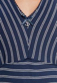 Vive Maria - Day dress - blau allover - 4