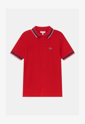 Polo - rouge
