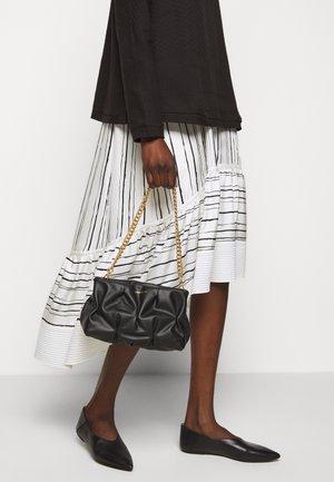 OPHELIE GOODIE SMALL SOFT - Handbag - noir