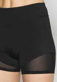 Calvin Klein Performance - SHORT - Tights - black - 4
