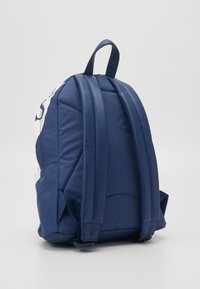 Guess - DEVIN BACKPACK - Rugzak - blue - 1