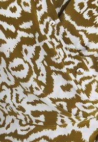 Diane von Furstenberg - DEBBIE - Pusero - bali leopard - 2
