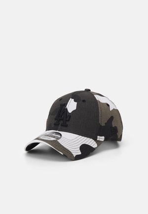 CAMO PACK 9FORTY UNISEX - Cap - olive