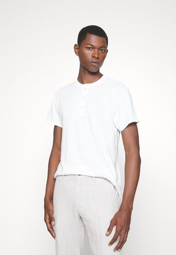 CLASSIC - T-shirt basic - white