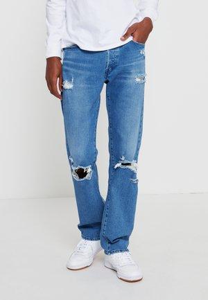 501® LEVI'S® ORIGINAL FIT - Jeans Straight Leg - car crash dx