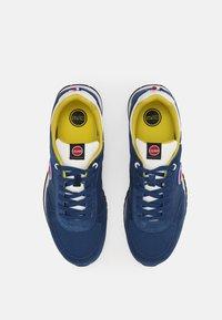Colmar - Trainers - blue / white - 3