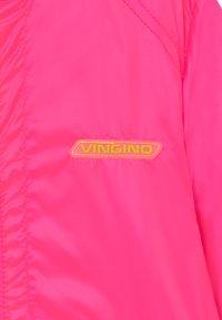 Vingino - TYRA - Light jacket - neon pink - 3