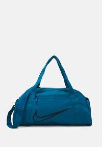 GYM CLUB  - Sports bag - green abyss/black
