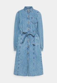 Part Two - HAVIN - Denim dress - medium denim - 0