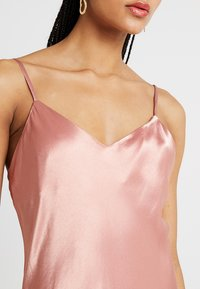 Superdry - BIANCA SLIP DRESS - Occasion wear - luxe pink - 5