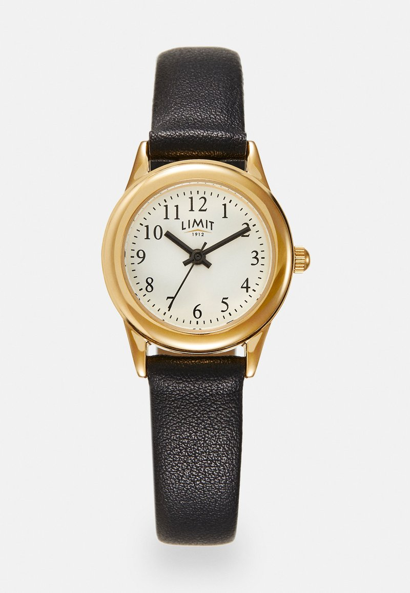 Limit - Watch - black
