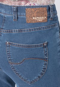 BRAX - STYLE INA - Slim fit jeans - stoned - 4