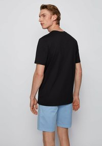BOSS - TERISK - T-shirt imprimé - black - 2