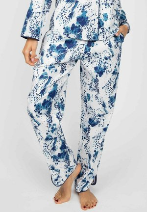 ELLIE LEOPARD - Pyjamasbyxor - leopard print